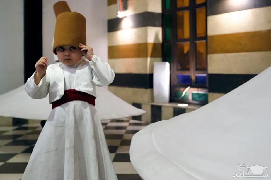 رقص صوفی