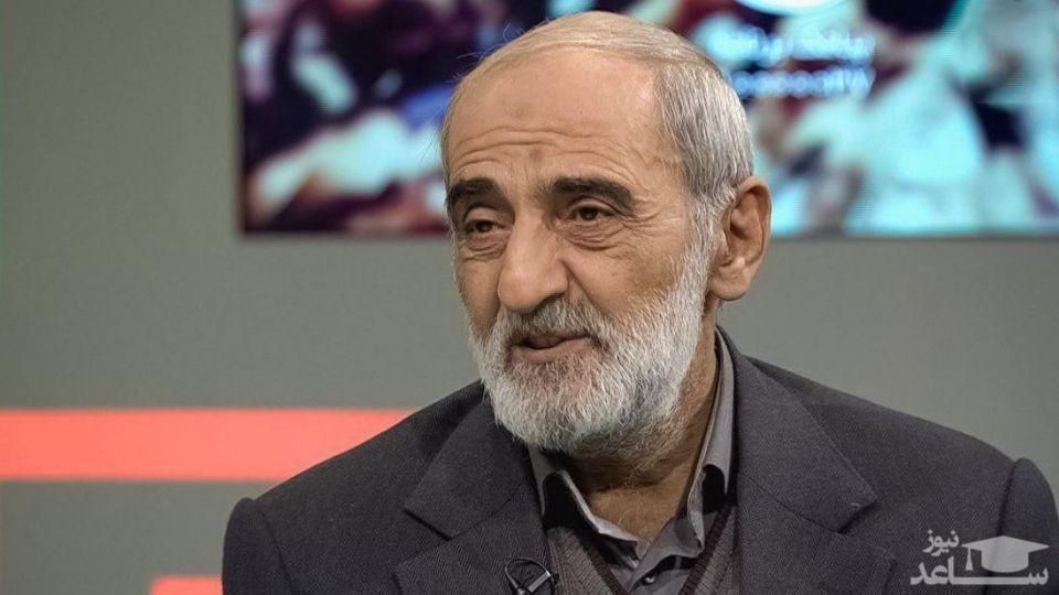 شریعتمداری به ظریف: وزیر کدام ایران هستید؟!