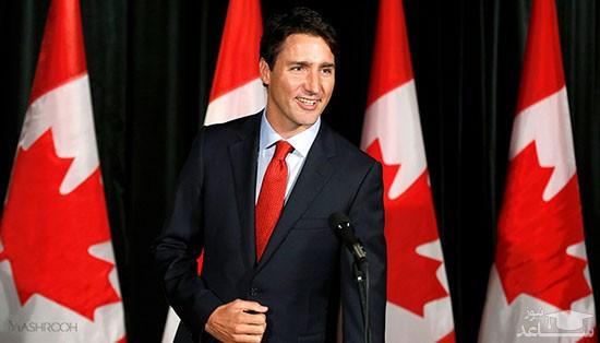 جاستین ترودو؛ نیمه تاریک نخستوزیر خوشتیپ و جذاب کانادا