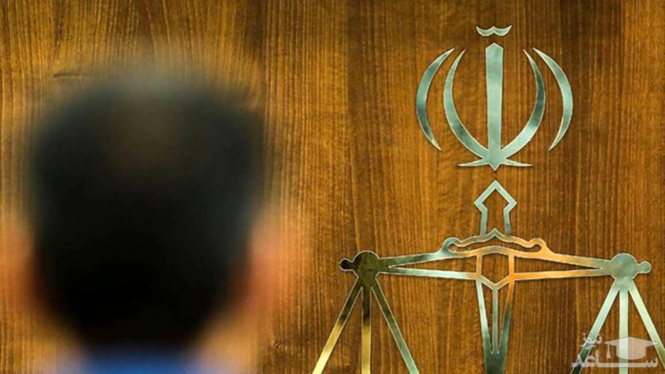 حکم 74 ضربه شلاق برای عضو شورای شهر