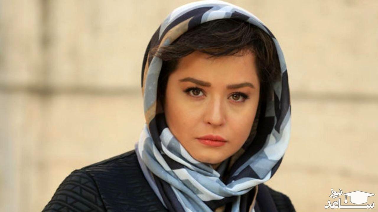 خواهران شاد و زیبای شریفی نیا
