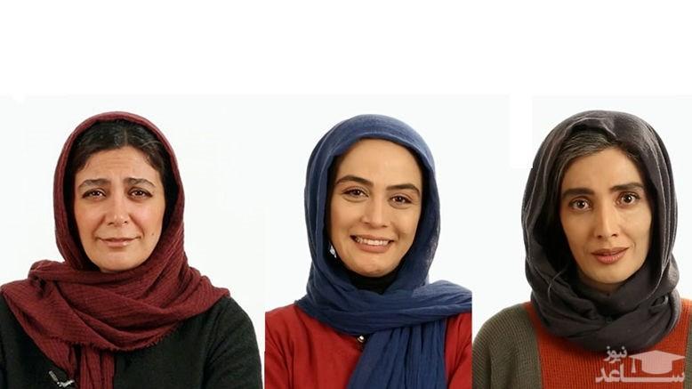 (فیلم) 3 خانم بازیگر ایرانی این داروی کرونا را توصیه کردند