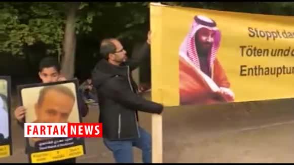 (فیلم) رکوردشکنی عربستان در اعدام با شمشیر در سال ۲۰۱۹