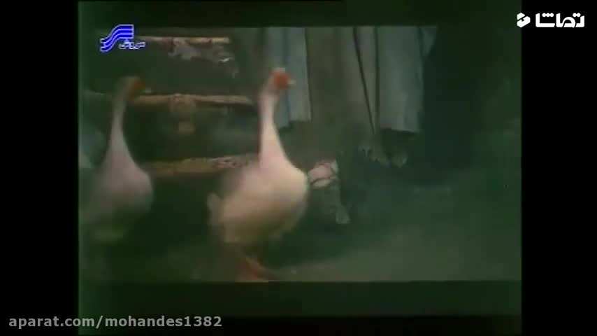 (فیلم) سکانس ضربت خوردن حضرت علی(ع)