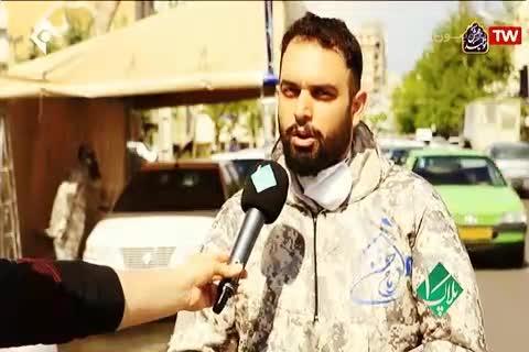 تبلیغ داروی امام کاظم در تلویزیون؟!