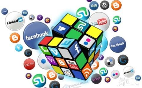 ترک اعتیاد به شبکه های اجتماعی