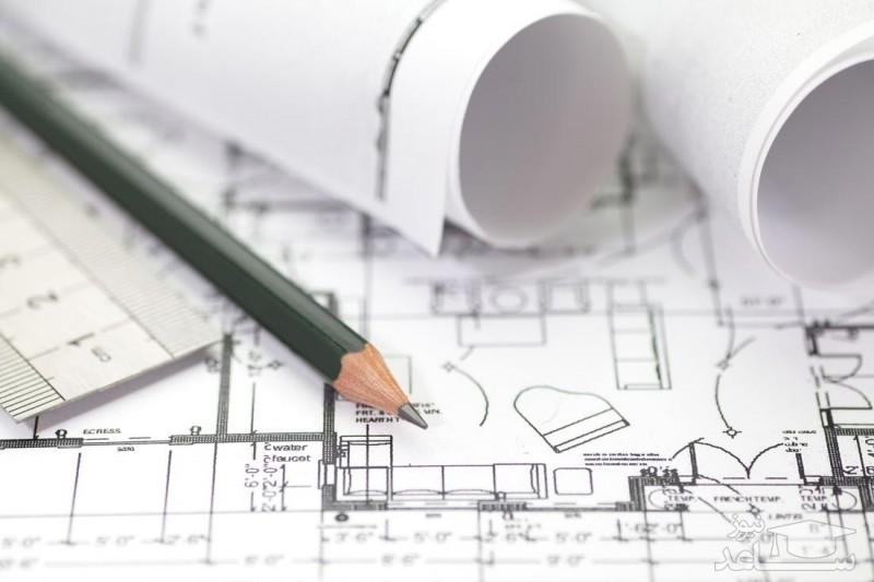 ظرفیت پذیرش و نمونه کارنامه های کارشناسی ارشد رشته مهندسی معماری