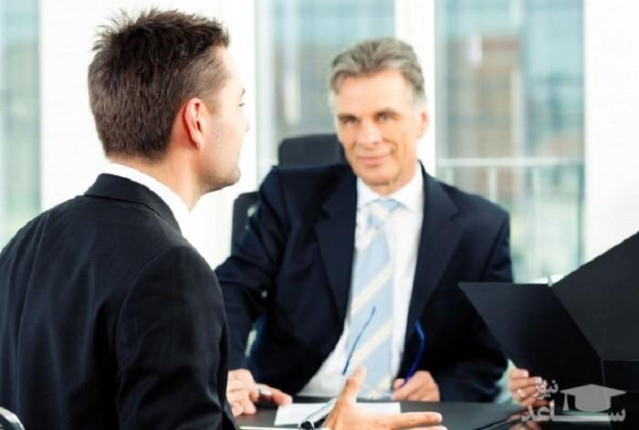 عوامل موفقیت در مصاحبه دکتری
