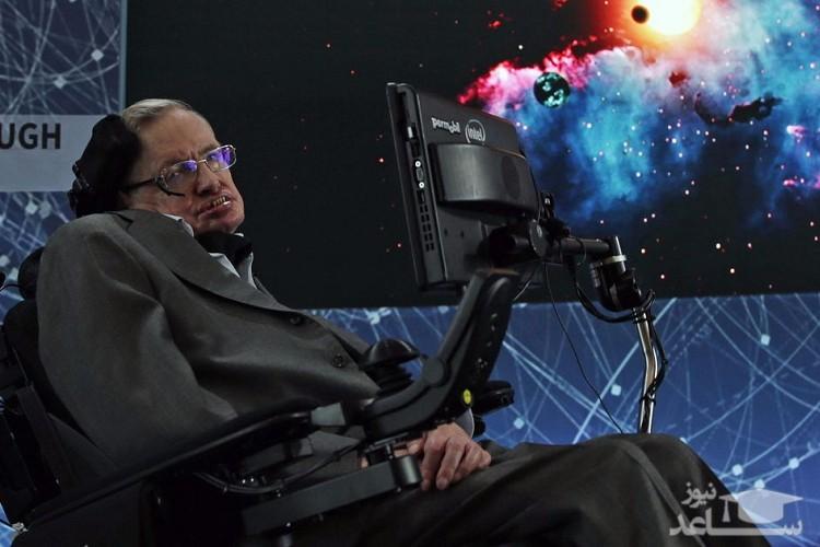 توضیح چگونگی تولید طلا، سیاهچالهها و امواج گرانشی در آخرین مصاحبه استیون هاوکینگ