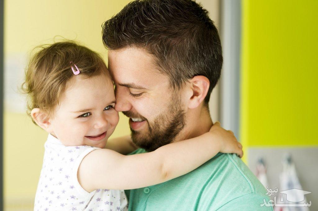 عوامل موثر در شباهت فرزند به والدین