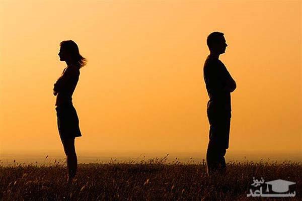 چرا مردان به همسر خود خیانت میکنند؟