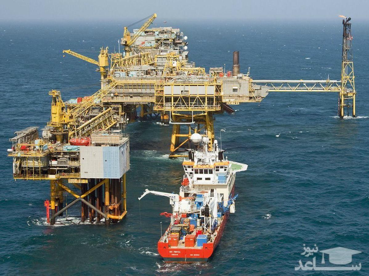 آمریکا، خواستار توقف خرید نفت متحدانش از ایران شد