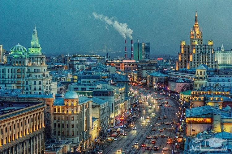 شرایط کار ضمن تحصیل در کشور روسیه