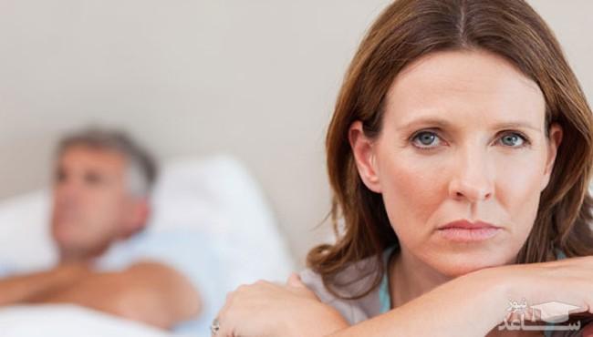 12 دلیل خیانت زنان از دیدگاه روانشناسی!