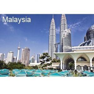 معرفی دانشگاه های برتر کشور مالزی