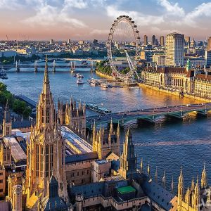 Londra-Dil-Okulları