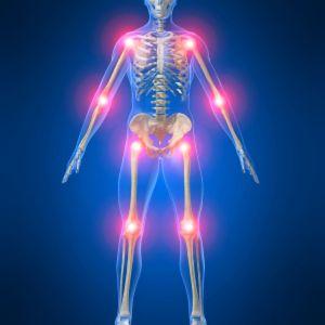 کم کردن درد با فعال کردن گیرندههای سلولهای عصبی