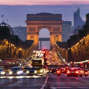 شرایط و مدارک موردنیاز جهت اخذ پذیرش و ویزای تحصیلی کشور فرانسه