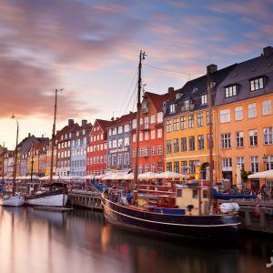 هزینه های تحصیل و زندگی در کشور دانمارک