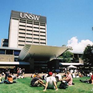 معرفی دانشگاه های برتر کشور استرالیا