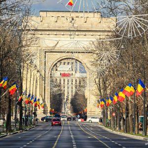 شرایط کار ضمن تحصیل در کشور رومانی