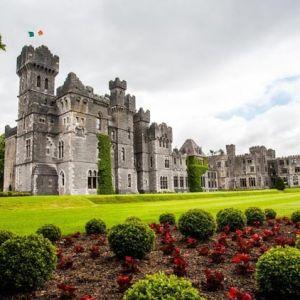 بورسیه های تحصیلی ایرلند و شرایط اخذ آنها