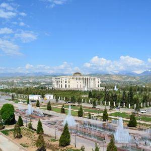 مزایا و معایب تحصیل در کشور تاجیکستان