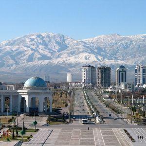 معرفی دانشگاه های برتر کشور تاجیکستان