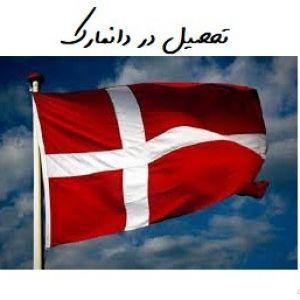 معرفی دانشگاه های برتر کشور دانمارک