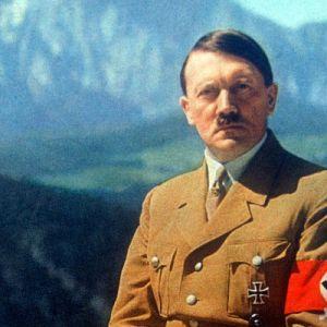 حقایقی جالب و باورنکردنی در مورد هیتلر !