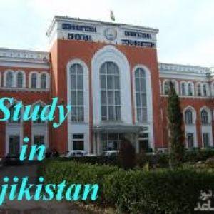 هزینه های تحصیل و زندگی در کشور تاجیکستان