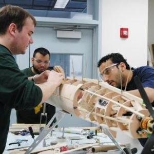 آشنایی با رشته مهندسی هوافضا و بازارکار آن