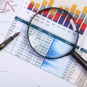 نمونه کارنامه و ظرفیت پذیرش مجموعه آمار در مقطع کارشناسی ارشد