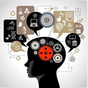 قلمرو تخصصی و حرفه ای رشته روان سنجی