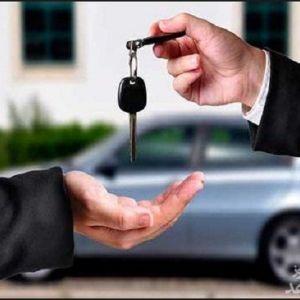 دانلود نمونه قرارداد اجاره خودروي سواري