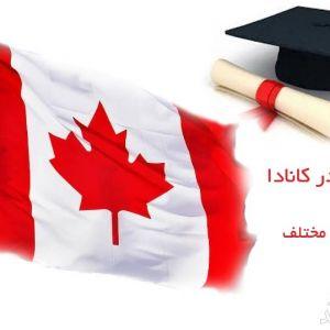 معرفی دانشگاه های برتر کشور کانادا