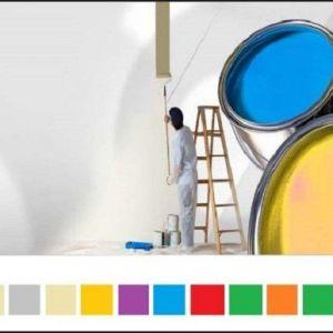 دانلود نمونه قرارداد رنگ آمیزی و نقاشی ساختمان