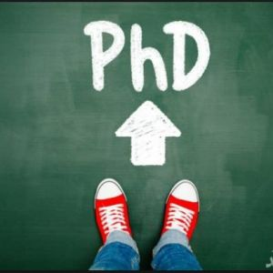 تراز قبولی دعوت به مصاحبه آزمون دکتری در رشته مدیریت فناوری اطلاعات