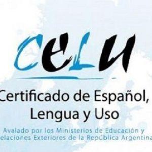 آزمون زبان اسپانیایی CELUچیست؟