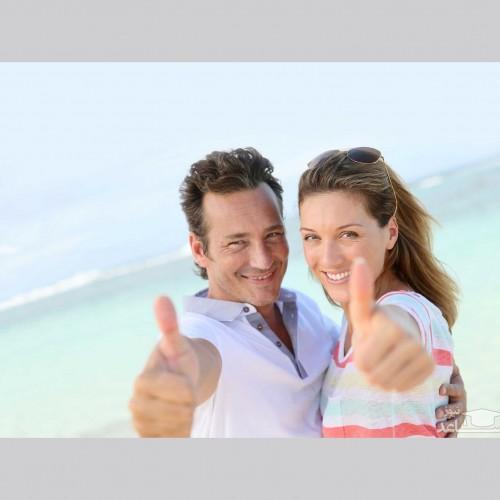 10 حرفی که نباید به نامزدتان بزنید