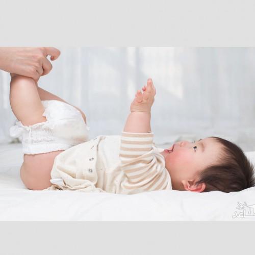 10 روش درمان ادرار سوختگی کودک