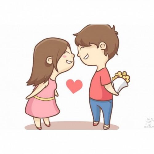 10 روش عشق بازی در دوران نامزدی و عقد