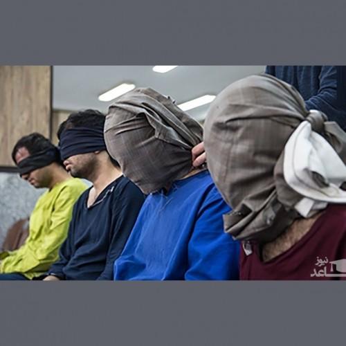 2 جنازه رهاشده در خیابان راز 4 مرد مخوف را فاش کرد