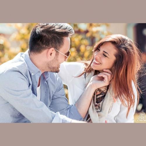 4 ترفند زنانه برای عاشق کردن همسر!!