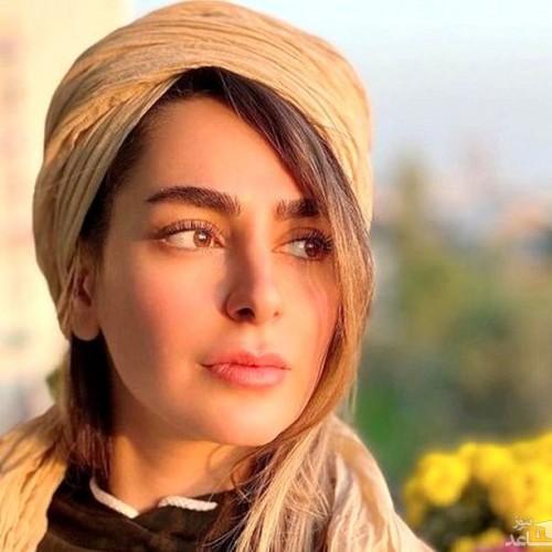عاشقانه های سمانه پاکدل و هادی کاظمی