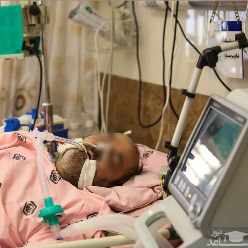 ابتلای همزمانِ کووید و آنفلوآنزا خطر مرگ را ۲ برابر میکند