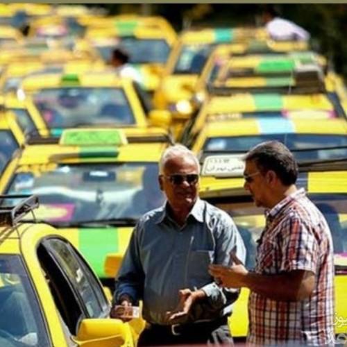 ابتلای ۴۵۰ راننده تاکسی به کرونا