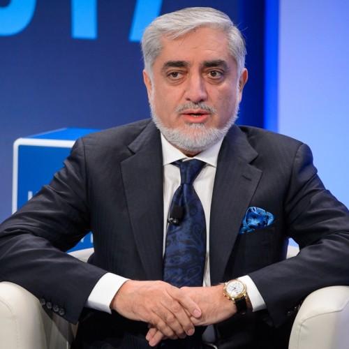 افغانستان آماده تقسیم قدرت با طالبان است