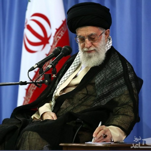 موافقت رهبر انقلاب با عفو و تخفیف مجازات ۳۸۸ محکوم تعزیرات حکومتی