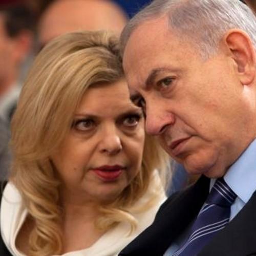 افشاگری جنجالی علیه نتانیاهو و همسرش